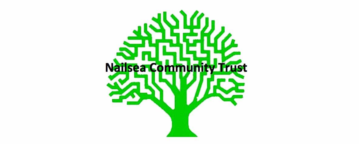 Nailsea Community Trust Logo
