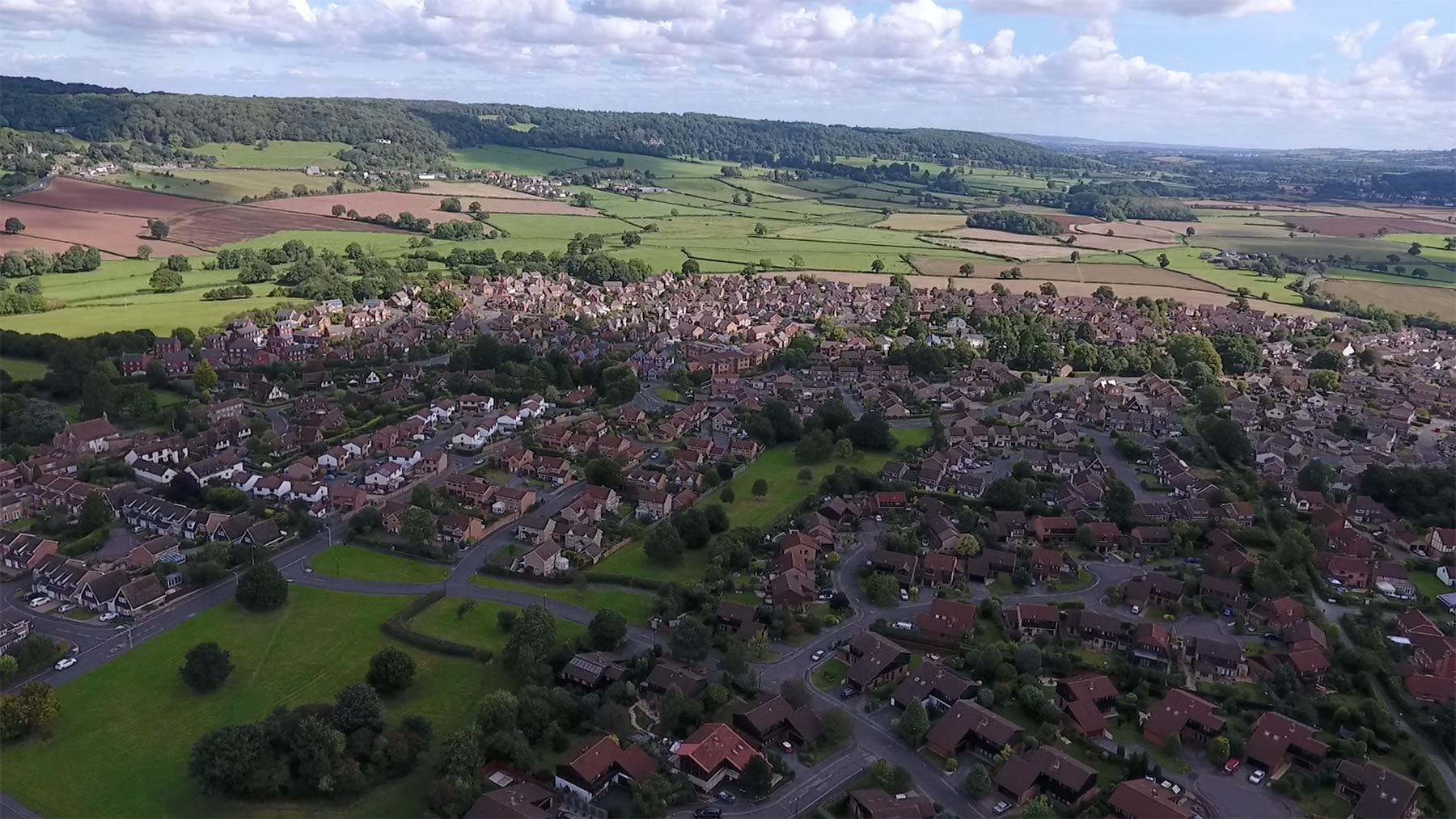 Welcome to Wrington Parish Council