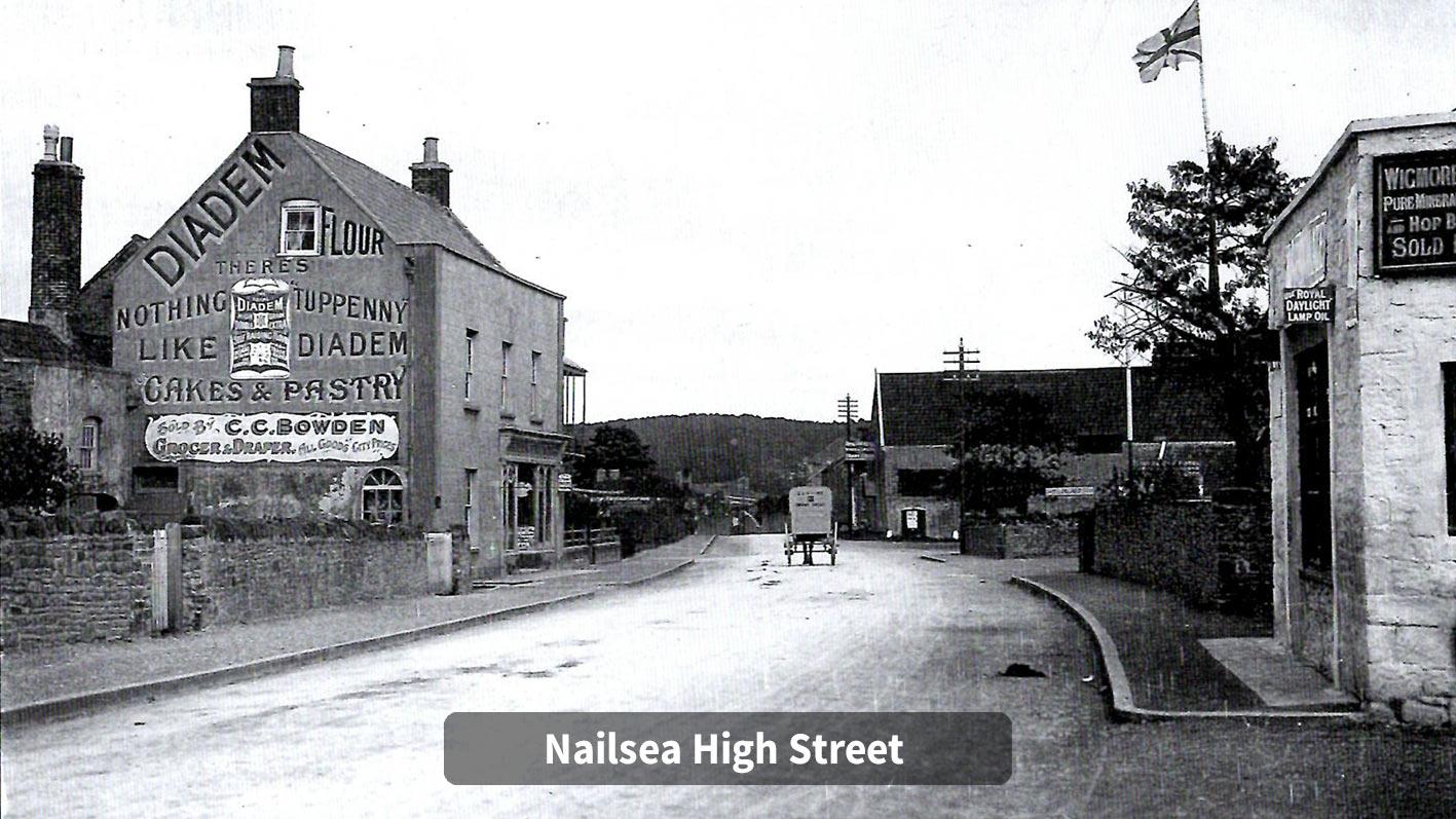 Nailsea High Street