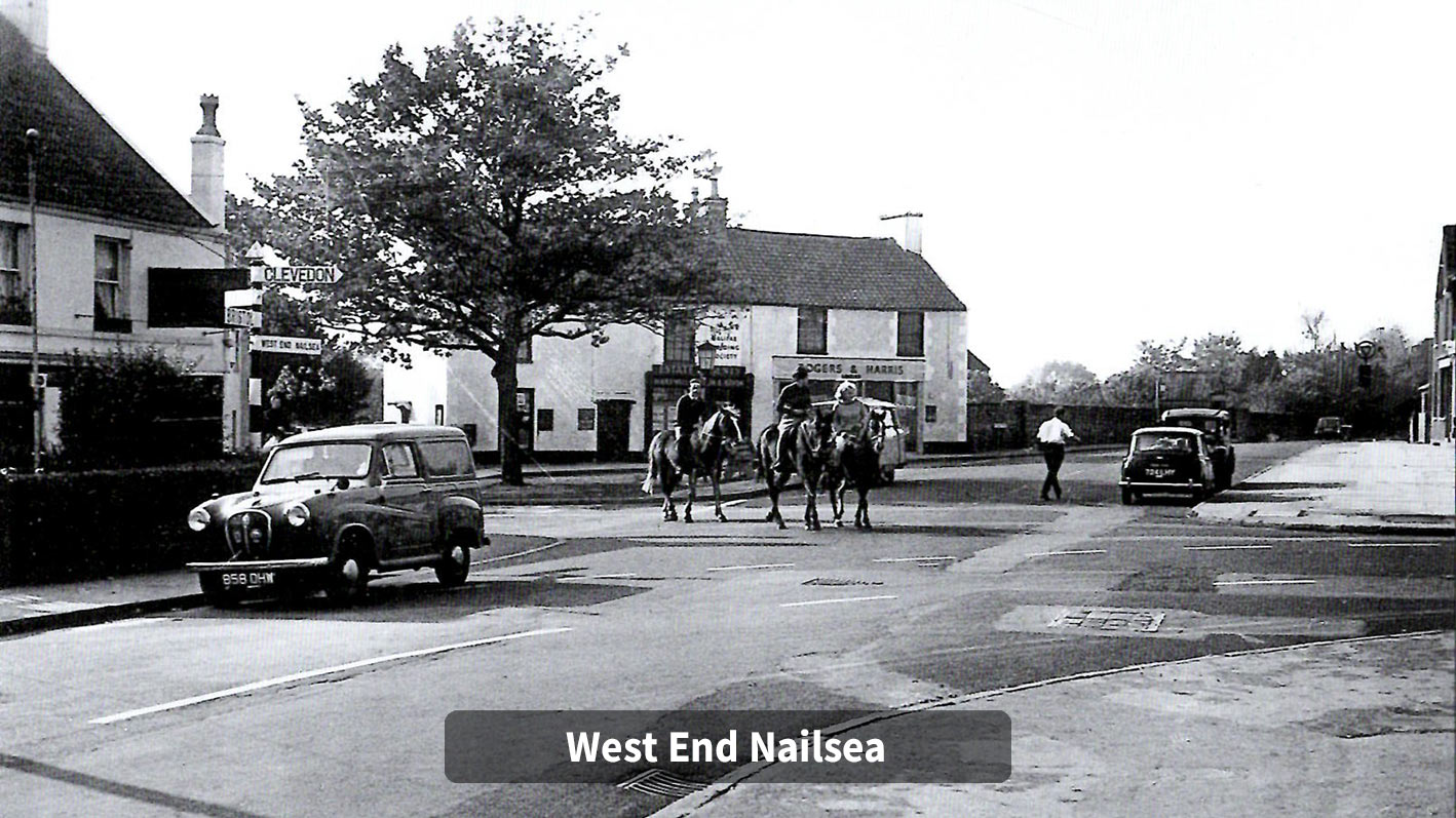 West End Nailsea